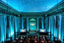 2016 AKF Hope Affair @ Mellon Auditorium / EVENTEQ provided audio, lighting and video for the 2016 AKF Hope Affair @ Mellon Auditorium