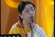 Lata Mangeshkar - India