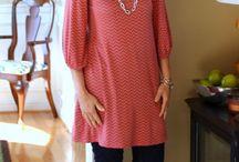 Moda depois dos 50/ women over 50