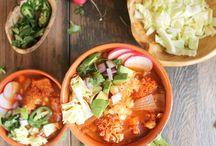 vegan soups & stews
