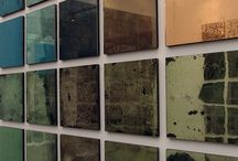 Glass inspirations! / Glass, Shower enclosures, mirrors, shelving and more
