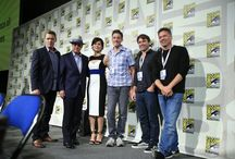 The Blacklist at Comic-Con 2013 / by The Blacklist
