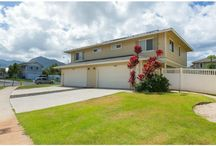 LISTING - Sea Country at Makalae Home / Listed at $435,000. Call Judy Vinluan at 808 561-3449 for more info or to arrange a showing. VA / USDA approved!  Come home to the serene nature of beautiful Sea Country in Makalae. This attached home is only 5 years young and in pristine condition.