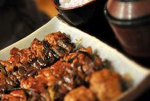 Japanse gerechten | Japanese dishes