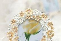 Frame / Luxury is anything that feels special it can be a moment or it could be a beautiful picture frame