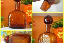 Glass - Decanters