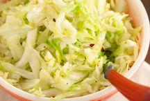 Cabbage / by Valerie Lawson Janney