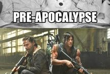 All TWD
