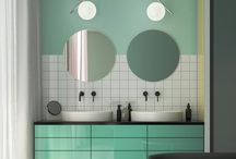 colors hostel / hotel simply colors design