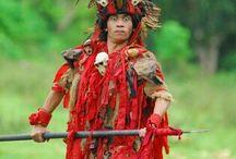 Minahasa Culture