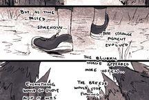 Danny Phantom comic