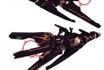 weapons ci-fi