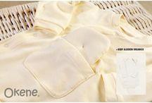 Packs pijama Okene / El Pijama Okene Organic está fabricado con algodón 100% orgánico.  Esta característica es propia de las prendas bio, es decir, prendas en cuyo proceso de cultivo, elaboración y fabricación no se utilizan productos químicos ni sintéticos. Por este motivo, se recomienda especialmente para bebés que puedan sufrir diversas alergias u otros problemas de tipo dermatológico.