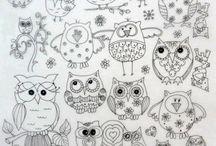 tekenen- schilderen