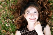 Brazos Bend - Senior Sessions