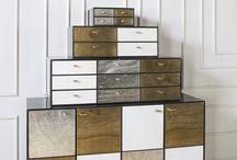 Furniture -Cabinets