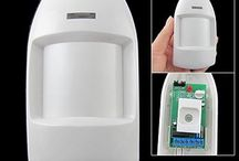 Electronics - Motion Detectors