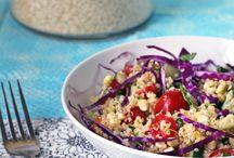 Sassy Salads / by Karen Pratt