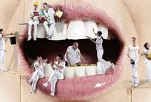 MyteethDenture Images / Auckland Denture Clinic and Mobile Service Provider for the most comfortable, natural looking, and best functioning denture for your happy mouth.