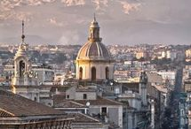 My own city, Catania i love u / This is all about my own city which is I love !! W Catania
