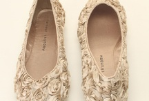 Shoe Fixation!! / by Rakhi Bharekar