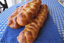 Shabbat Shalom / by Vanessa Krolczyk