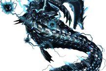 Monstruos Partida [ROL]
