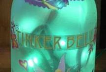 Tinkerbell / by Lisa Binz