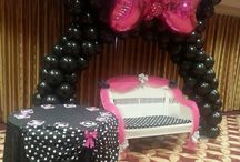 Susy baby shower / by Julia Soto