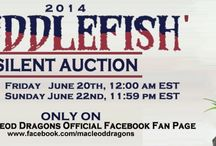 MD Events / Your Pinterest source for all events MD related! Auctions, giveaways, etc! / by MacLeod Dragons