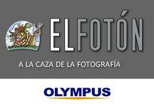 Concurso El Fotón / Fotos del Concurso de Fotografía El Fotón http://elfoton.com/, creado en 2004 por Carlos Olmo, el Vagamundos. http://vagamundos.net