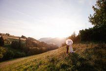 Wedding in South Tyrol / by My Italian Wedding