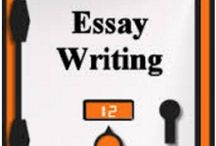 Essay Writing / Are you at fix about securing good marks in essay writing and creating an awesome impression on your mentor professor before you finally submit your dissertation?