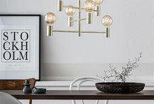 Koti: lamput