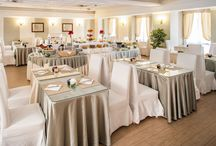 Sala Colazione / La nostra sala colazioni www.hotelconcordtorino.it