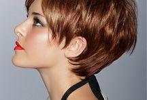 Inspirations // coiffure