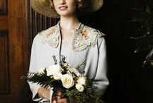 downton / by Natalie Hacking