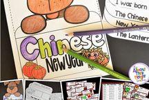 Writing Activities / Writing activities for the classroom including flip books, fun activities, response activities etc