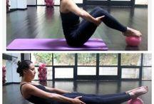 pilates/joga