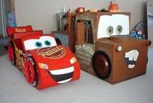 Festa Carros / Festa tema carros disney