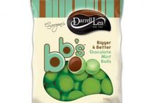 Darrel Lea Confectionery / Check out the selection of #DarrellLea #Confectionery you can buy online at Moo-Lolly-Bar - http://ow.ly/Z62hB