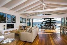 Beach house / Aussie