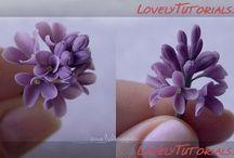 Flores Sugar Paste