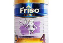 Produk Susu Formula / #SusuFormula #SusuBayi #SusuAnak