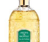 le parfum merveilleux / by Gracen Smith