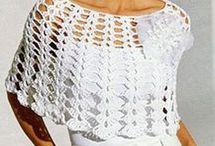 crochet tutoriels