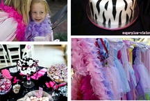 "Inspired by ""Fancy Nancy"" / Fabulous ideas and items inspired by Fancy Nancy!"