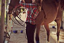 Horse Riding!!@