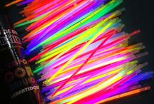 Cantinho neon my party