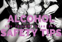 Alcohol Safety
